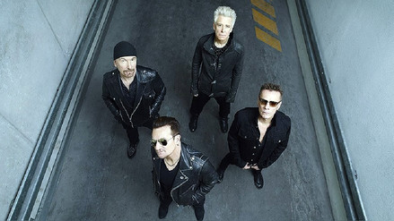 Bono desmintió versión de que U2 tocará en Lima