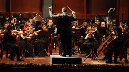 El Conservatorio Nacional de Música pasó a ser Universidad Nacional