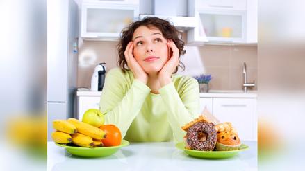 ¿Qué alimentos influyen positivamente en nuestro estado de ánimo?