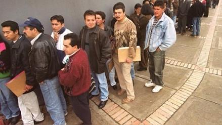Un millón de personas se quedarán sin empleo en Latinoamérica en 2017, según la OIT