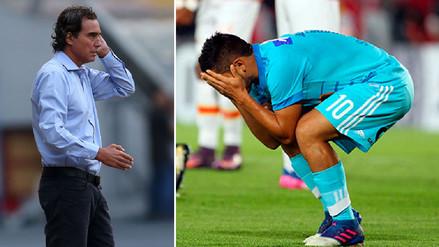 Los pésimos números de Sporting Cristal en las tres últimas Libertadores