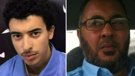 Arrestados el padre y dos hermanos del terrorista suicida de Manchester