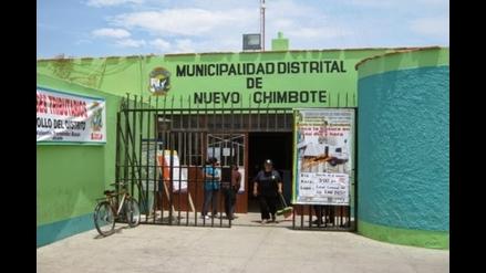Pleno municipal pide el 10% de utilidades de Ecoferia de Nuevo Chimbote