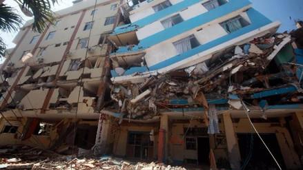 2,700 millones de personas viven expuestas a los terremotos