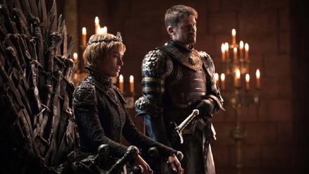 El primer tráiler de Game of Thrones que te helará la sangre