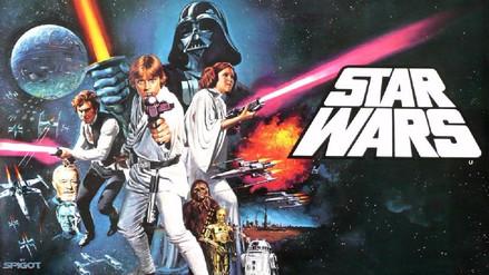 ¿Cuánto ha recaudado cada película de la saga Star Wars?