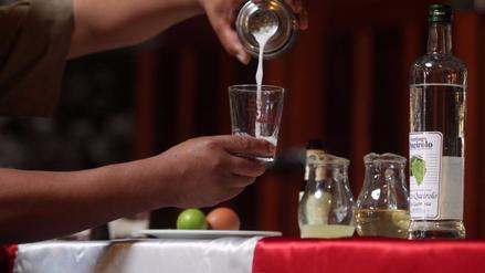 Chile explica por qué piscos peruanos participarán en concurso mundial como