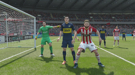 Se inició una votación para incluir la liga peruana en FIFA 18