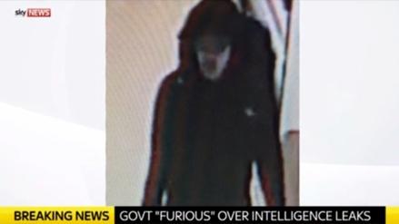 Cámaras captaron los últimos movimientos del terrorista suicida de Manchester