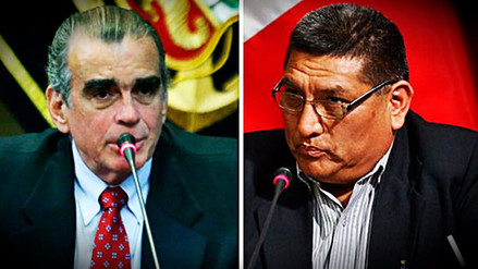 Proponen citar al nuevo ministro Olaechea por polémica del pisco en Chile