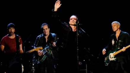 """""""Perú tiene infraestructura para un show como el de U2"""""""