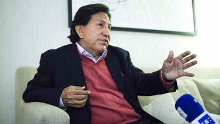 Toledo acusó a Keiko Fujimori de perseguirlo y de chantajear a PPK