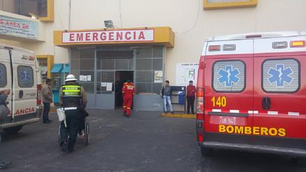 A 28 se incrementan los fallecidos por neumonía en Arequipa