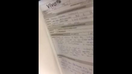 Pasajeros de Viva Air denuncian gran cantidad de vuelos cancelados