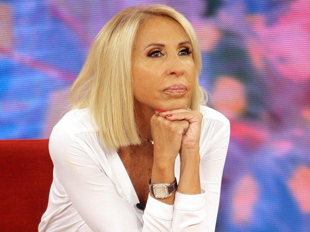 """Laura Bozzo se despide de Genaro Delgado Parker: """"Le debo mi éxito"""""""