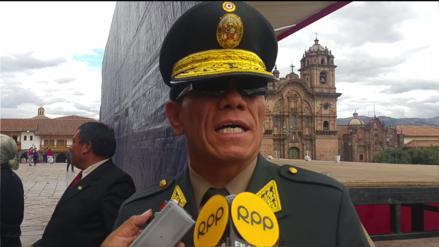 Incertidumbre por llegada de PCM a Cusco ante anuncio de paro en Chinchero