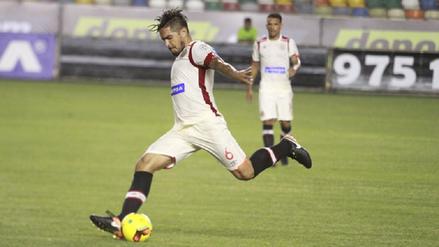 Juan Vargas encaminó la victoria de Universitario ante Unión Comercio
