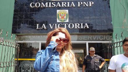 Distrito de La Victoria ocupa el primer lugar en casos de violencia familiar