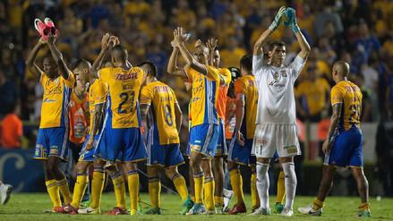 Sin Luis Advíncula, Tigres perdió la final de la Liga MX ante Chivas