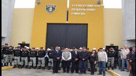 Reyerta en el penal de Chincha dejó seis heridos