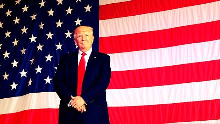Estados Unidos recién podrá salir del Acuerdo de París el 2020
