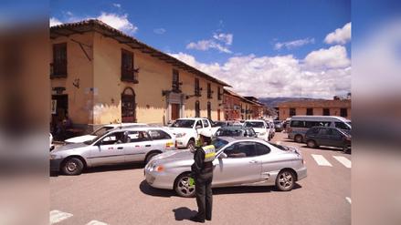 """Antonio Gallardo: """"Cajamarca no avanza en Transporte"""""""