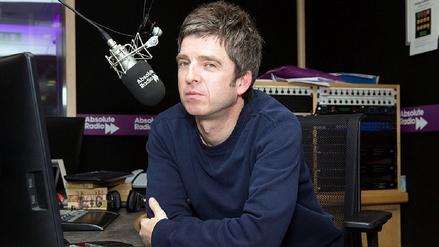 Noel Gallagher, el provocador de Oasis, cumple 50 años