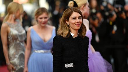 Cannes: Sofía Coppola se llevó premio a Mejor Directora