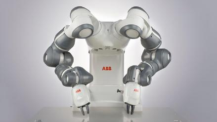 Ahora es posible controlar robots tan solo con la mirada