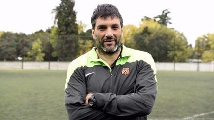 Municipal oficializó la contratación del técnico argentino Gerardo Ameli