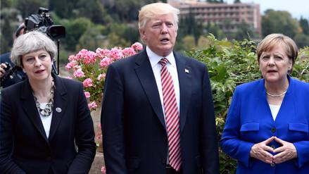 Alemania aseguró que mantendrá cooperación en seguridad con EE.UU. y el Reino Unido