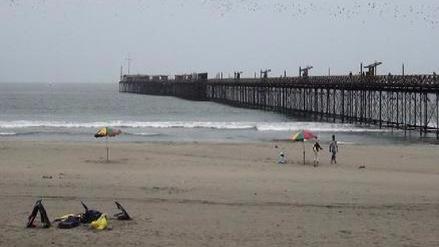 Playas lambayecanas califican como 'No Saludables'