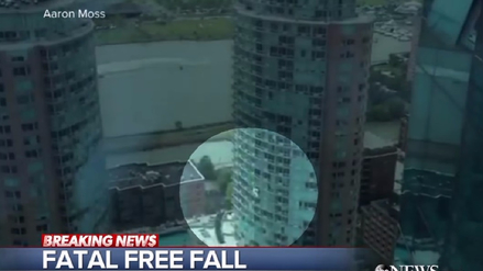 Un paracaidista de la Marina murió tras falla en una exhibición en Nueva Jersey