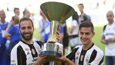 La diferencia entre un sudamericano y un italiano en Juventus, según Dybala