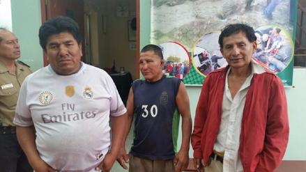 Capturan a sujetos que abusaron sexualmente de anciana en Arequipa