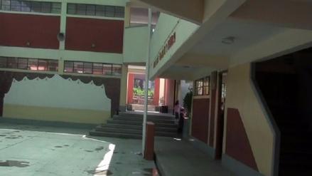 Niño de 4 años falleció por asfixia en colegio de Cerro Colorado