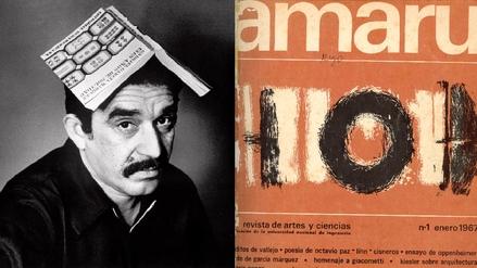 Este fue el adelanto de 'Cien años de soledad' que García Márquez publicó en exclusiva en el Perú