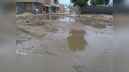 Virú: miles de habitantes afectados por colapso de alcantarillado