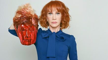 CNN despidió a comediante que posó con la