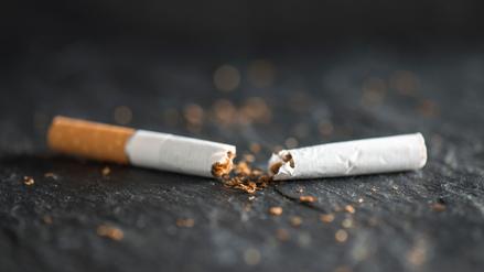El tabaco es una amenaza para el desarrollo