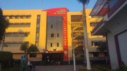 Chiclayo: imponen cadena perpetua a sujeto por violar a su sobrina