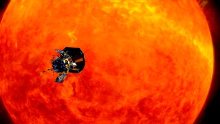 ¿Cómo será la primera misión de la NASA hacia el Sol?