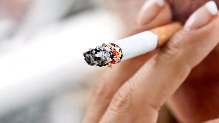 Infografía | Cada año, 130 mil niños y adolescentes comienzan a fumar en Perú