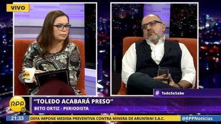 Beto Ortíz:
