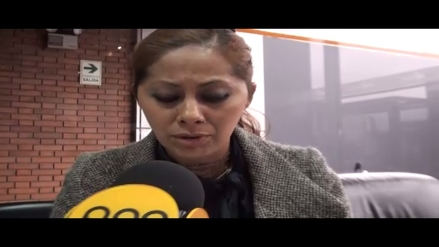 Madre boliviana denuncia que agencia de viaje la estafó