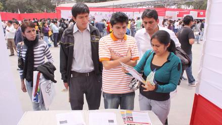 OIT: Desempleo juvenil en América Latina subió a 18,3 %