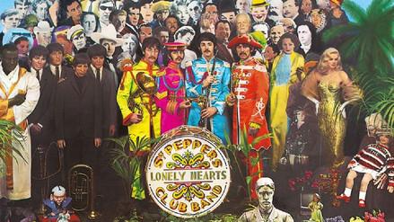 Videos | Sgt. Pepper's de The Beatles cumple 50 años