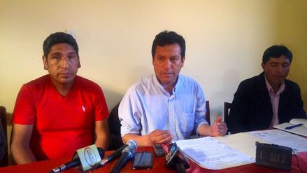 Bambamarca dividida por protestas contra la actividad minera