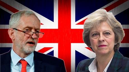 Conoce a los candidatos en las elecciones del Reino Unido y sus propuestas