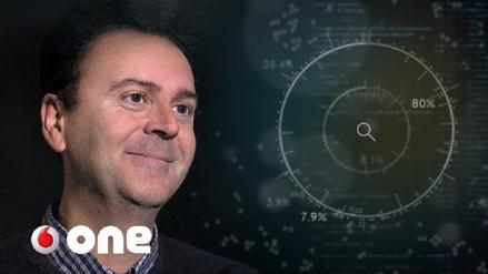 Este hombre inventó el motor de búsqueda de Google y nadie lo conoce